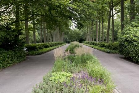 Hoveniersbedrijf Jonnie Michelbrink - Oud Turnhout